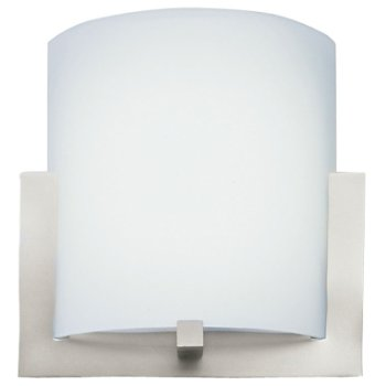 Bow Wide Wall Sconce