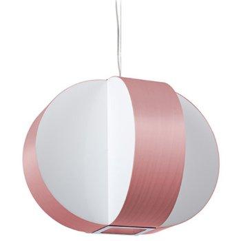 Shown in Pink, Medium size