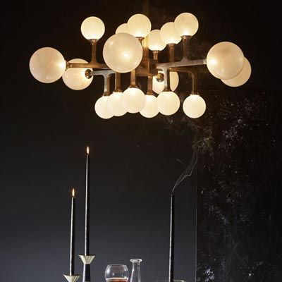 Arteriors Chandeliers & Linear Suspension