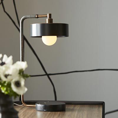 Arteriors Desk & Table Lamps
