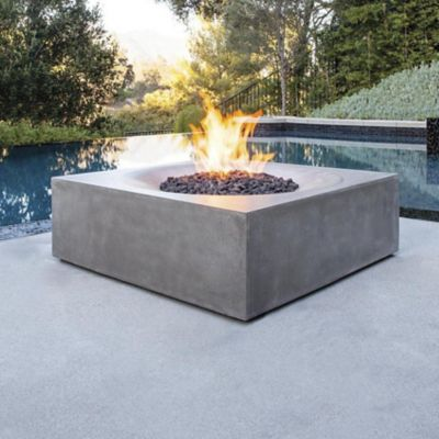 Outdoor & Landscape Outdoor Fireplaces