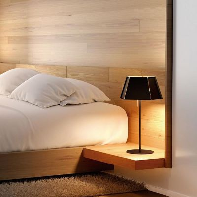 Bover Floor & Table Lamps