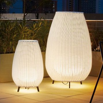 Bover Outdoor Lighting