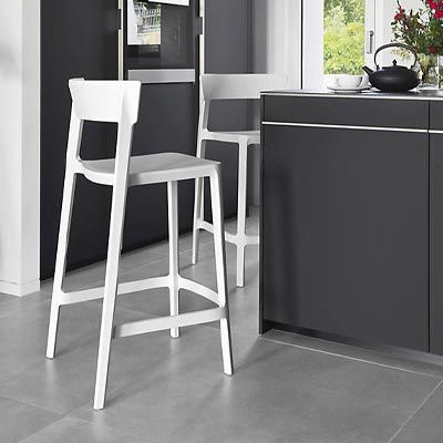 Calligaris Bar Stools
