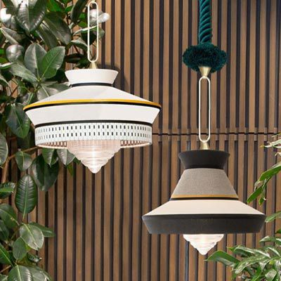 Pendant Lighting Art Deco Pendants