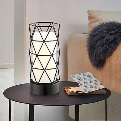 Eglo Floor & Table Lamps