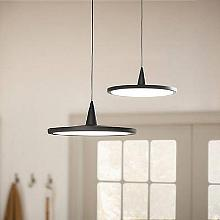 Pendant Lighting Disc Pendants
