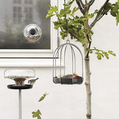Outdoor Furniture Birdhouses & Feeders