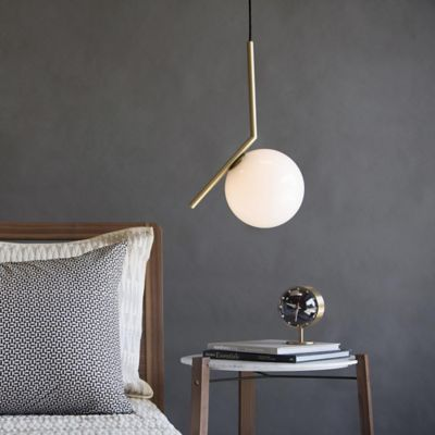 flos lighting chandeliers pendants sconces lamps at. Black Bedroom Furniture Sets. Home Design Ideas