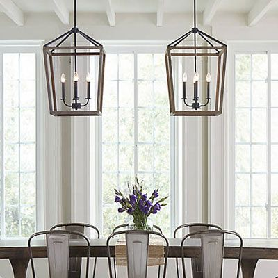 Chandeliers Farmhouse