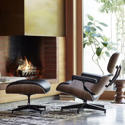 Herman Miller Lounge Chairs