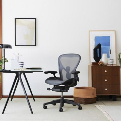 Herman Miller Aeron Collection