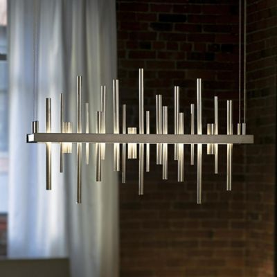 Hubbardton Forge Modern Wrought Iron Light Fixtures At