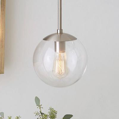Pendant Lighting Edison Pendants