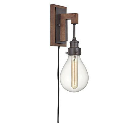 Wall Sconces Farmhouse