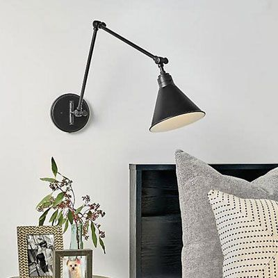 Wall Lights Reading & Swingarm Lights