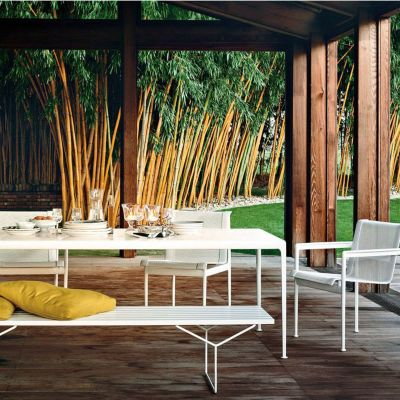 Outdoor Furniture How to Care for Outdoor Furniture