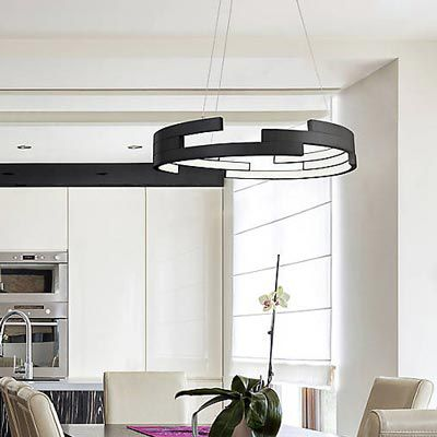 Pendant Lighting LED Pendants