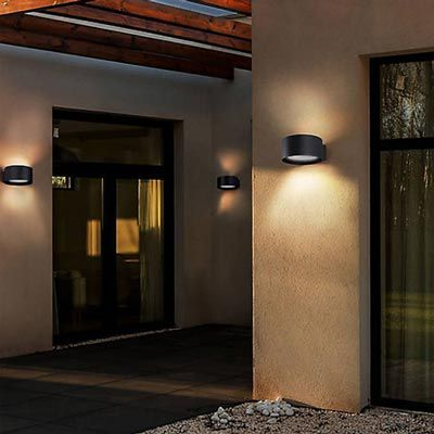 Kuzco Lighting Outdoor & Landscape