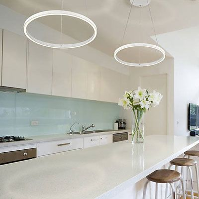 Kuzco Lighting Pendants