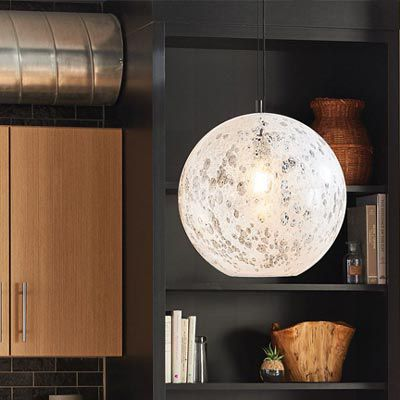 Ceiling Lights Globe Pendants