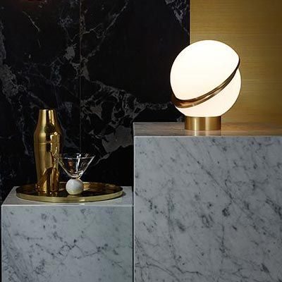 Desk and Table Lamps Luxury