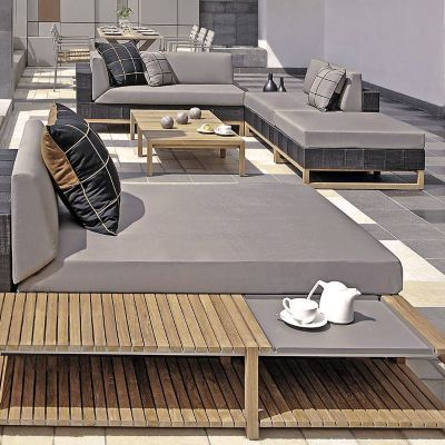 Outdoor Living How to Create an Entertainment-Friendly Outdoor Space