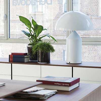 Living Room Lighting Table Lamps