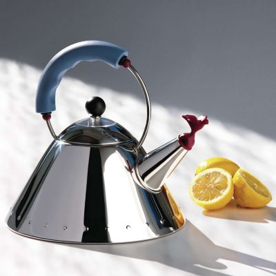 Alessi Coffee & Tea