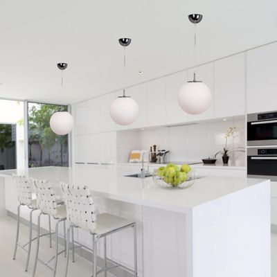 Kitchen Pendants A Guide to Pendant Lighting Shapes