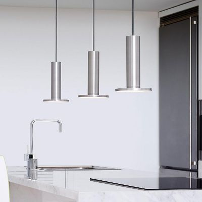 Modern Kitchen Kitchen Furniture Lighting Decor At