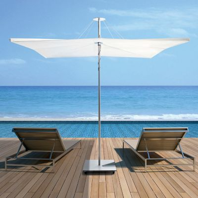 Outdoor Dining Furniture Umbrellas