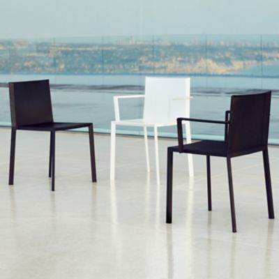 Outdoor Living Dining Chairs