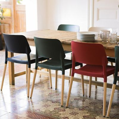 Dining Room How To Mix Dining Tables & Chairs