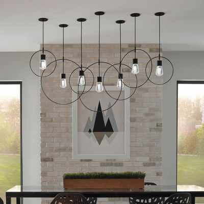 Tech Lighting Pendants