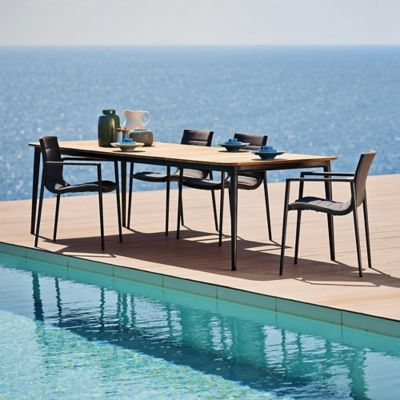 Outdoor & Landscape Best Bets: 10 Modern Outdoor Dining Chairs
