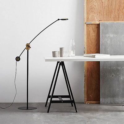 Floor Lamps Industrial