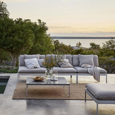 Outdoor Living Sofas