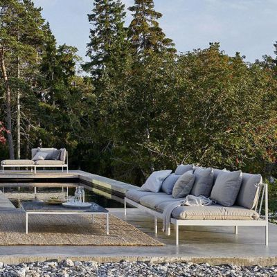 Outdoor Living How to Take Your Outdoor Space from Winter to Spring