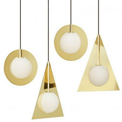 Tom Dixon Ceiling Lights