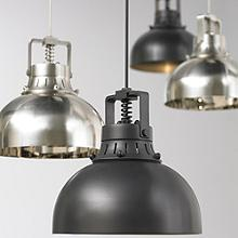 Pendant Lighting Industrial