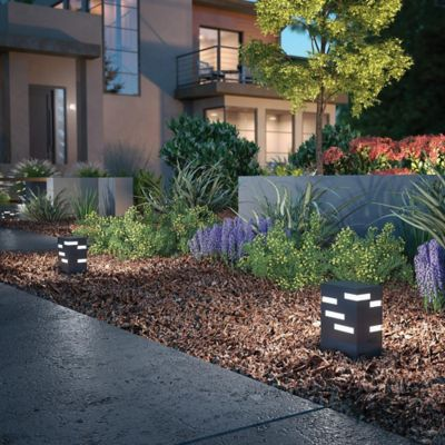 Outdoor & Landscape LED Landscape Lighting