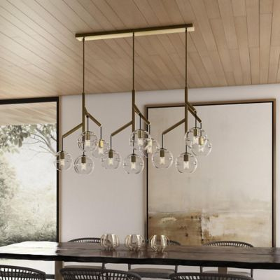 Tech Lighting Chandeliers & Linear Suspension