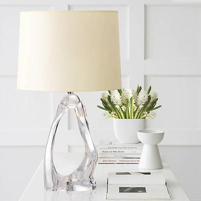 Desk and Table Lamps Transitional