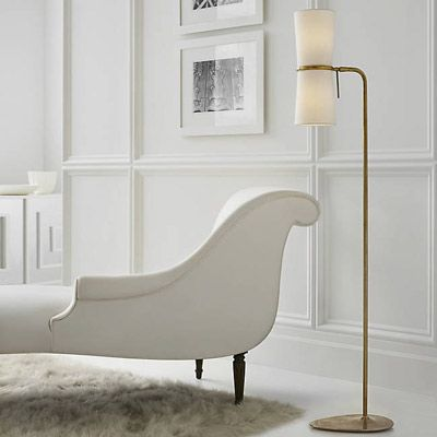 Floor Lamps Uplights & Torchieres