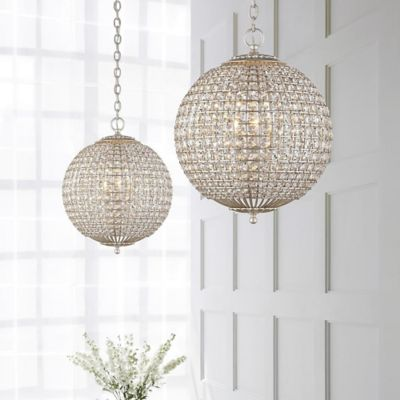 Crystal Pendants Pendant Lighting Led
