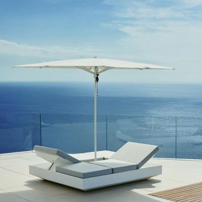 Outdoor Living Umbrellas