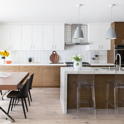 Kitchen How to Choose Kitchen & Dining Seating