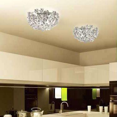 Low Profile Lighting Modern Flush Mount Lights At Lumens Com