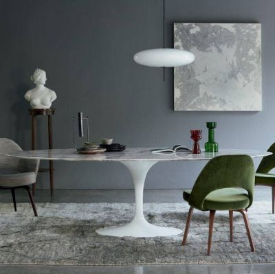 Knoll Knoll Tables